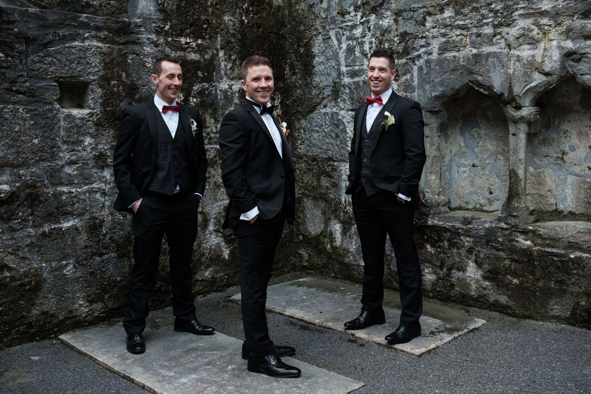 muckross-abbey-wedding